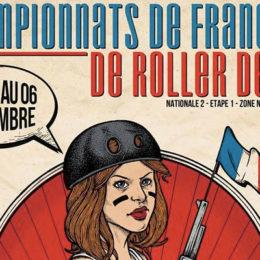 Première étape du Championnat de France pour les Bâtardes
