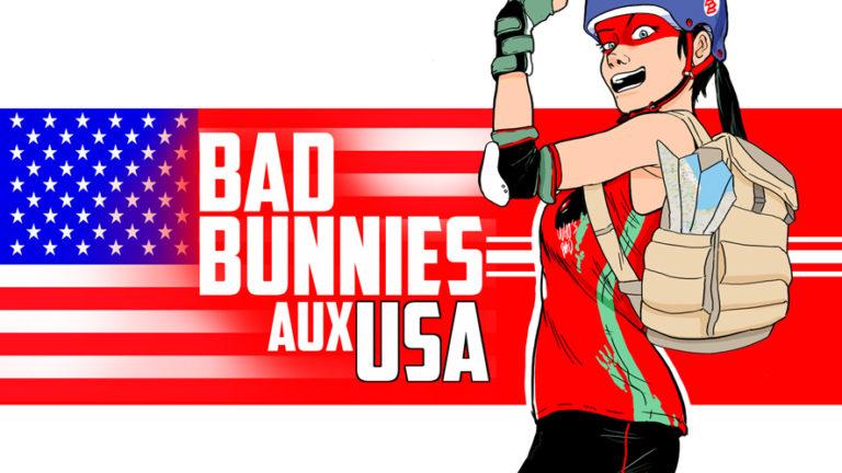 Les Bad Bunnies aux USA : retour sur le Midwest BrewHaHa 2019