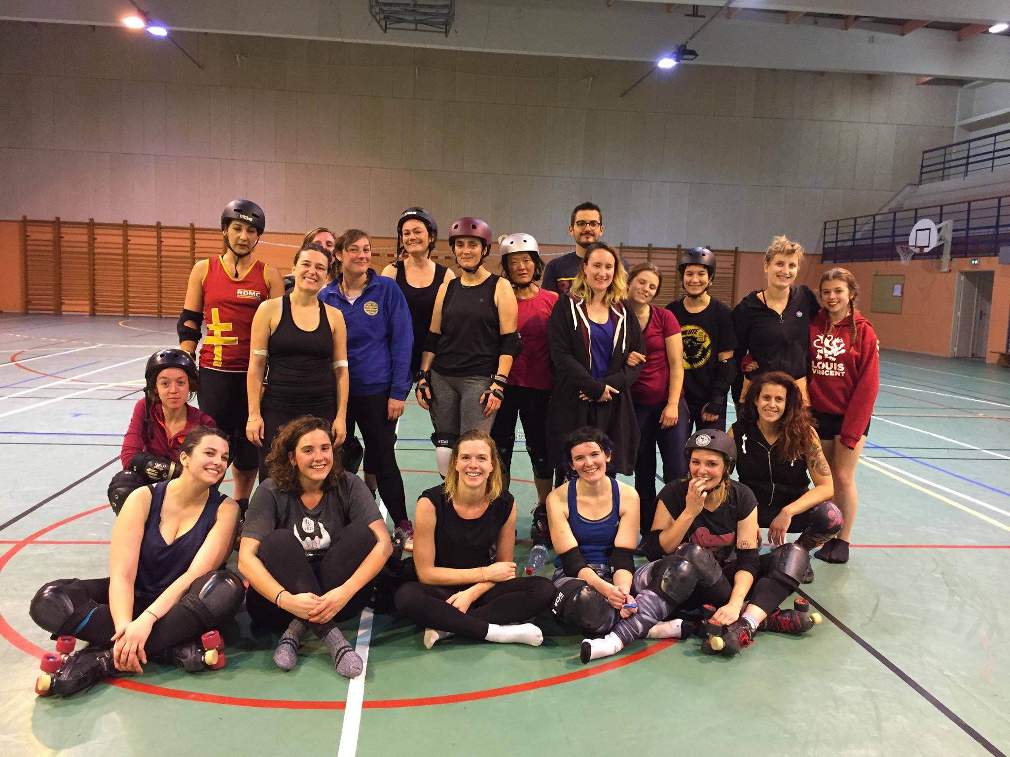 Success story : les retours du RDMC et d'Arras sur nos bootcamps Bad Bunnies !