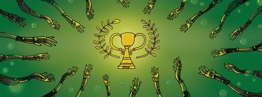 La Derby Monster Cup, un tournoi européen de roller derby